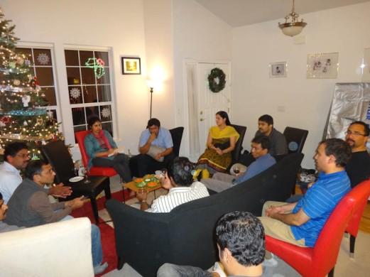 2012 Board Meeting