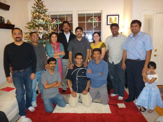 2012 SWORAM Board Meeting